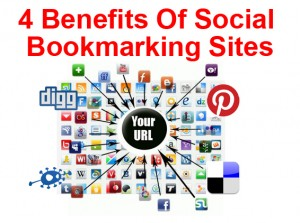 4 benefits social bookmarking