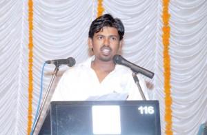 guesst blogger Ashish Kamble