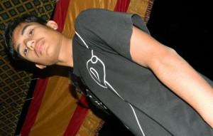 guest blogger Bilal Akbar