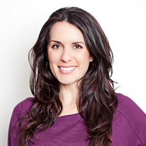 Guest blogger Kristine Lise
