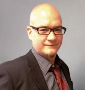 Guest Blogger John Siebert