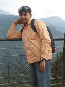 Siddhartha Rahut