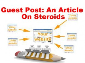article on steriods
