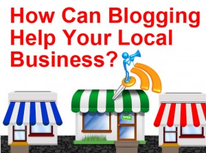 blogging your local business
