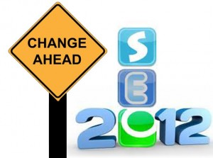 changes in seo 2012