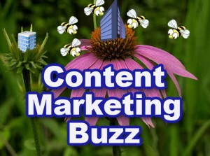 Content Marketing Buzz