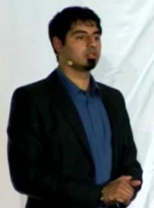 guest blogger Adil Amarsi