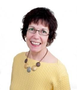 guest blogger Bonnie Chomica