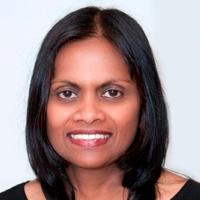 guest blogger Damayanthi Jayasinghe