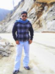guest blogger Kanchan Bhattacharjee