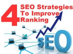 seo Strategies to improve