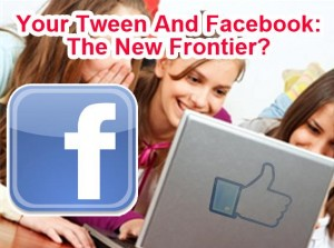 tween and facebook