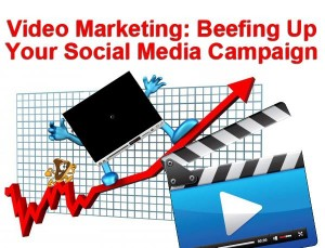 video marketing beefing up