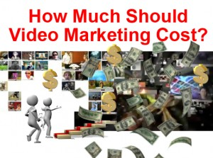 Video Marketing Cost