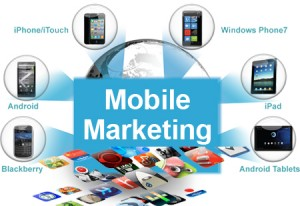 mobile marketing woodbury