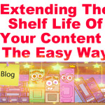 shelf life of content