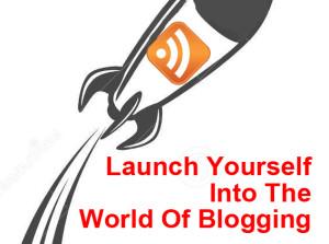 world of blogging
