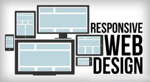 respondive webdesign