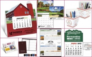 promotional calanders